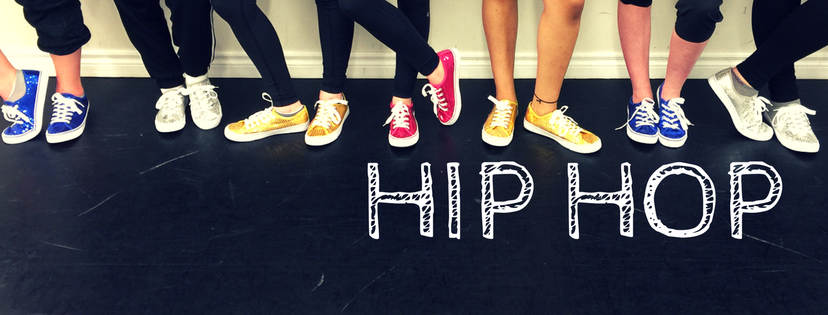 ad6badf66 Hip Hop Dance combines funky movement with today's popular music for lots  of fun and exercise!